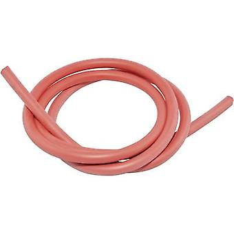 Ignition lead 1 mm² 1 m Red 1 pc(s) BAAS