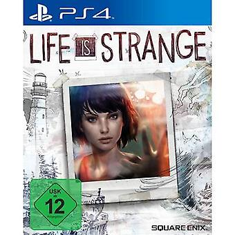 Life is Strange PS4 USK: 12