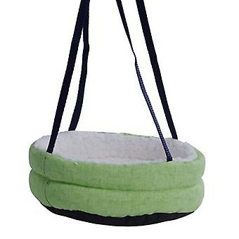 Voltrega Cama para Hurón Gris (Small pets , Cage Accessories , Beds and Hammocks)