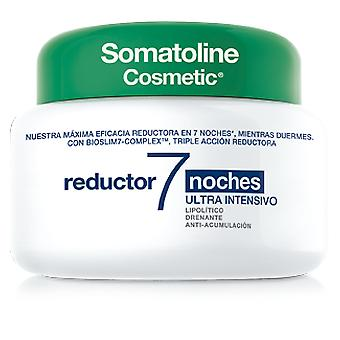 Somatoline Somatoline Reducer Intensive Night 10 450 Ml