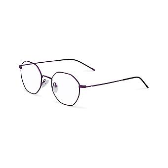 Made in Italia Unisex Eyeglasses Violet
