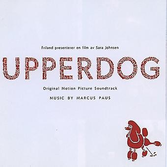 Marcus Paus - Upperdog - O.S.T. [CD] USA importeren