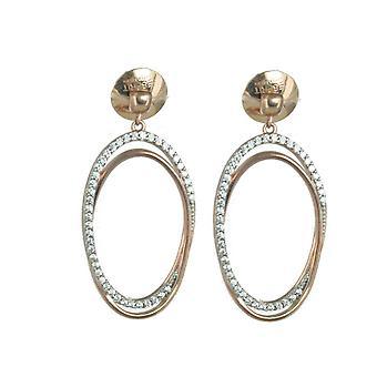 ESPRIT collection damer örhängen silver Rosé Antheia ELER92944C000