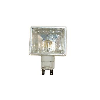 Neff Cooker Lamp and Cover Assembly