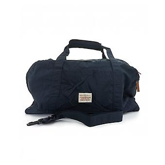 Barbour Banchory Nylon Holdall