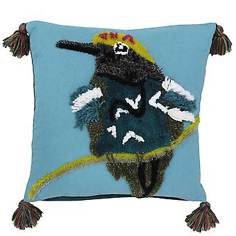 Riva Home Hummingbird Cushion Cover