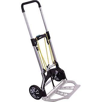 Saco carretilla plegable de aluminio (die-cast) capacidad de carga (max.):