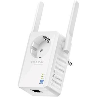 Repetidor WiFi de TP-LINK TL-WA860RE 300 Mbit/s 2,4 GHz