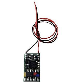 Piko H0 56126 Decoder incl. cable, w/o connector