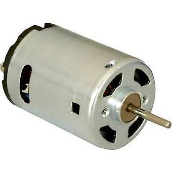 Universal brushed motor Igarashi N2738-48GF 16000 rpm