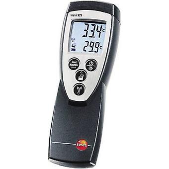 Thermometer testo 925 -50 up to +1000 °C Sensor type K