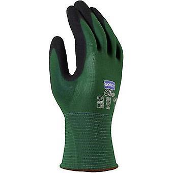 Nylon Protective glove Size (gloves): 9, L EN 420 , EN 388.3121