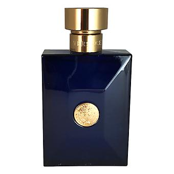 Versace Dylan Blue for Men 100 ml Eau de Toilette Spray Tester