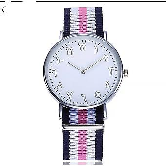 Ladies Arabic Dial Watch