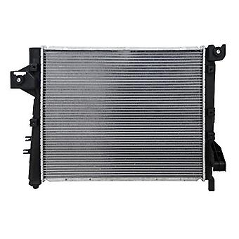 OSC Cooling Products 2479 New Radiator