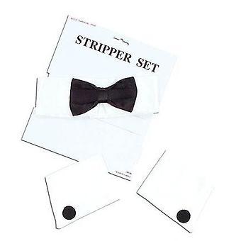 Bnov Male Stripper Kit Costume