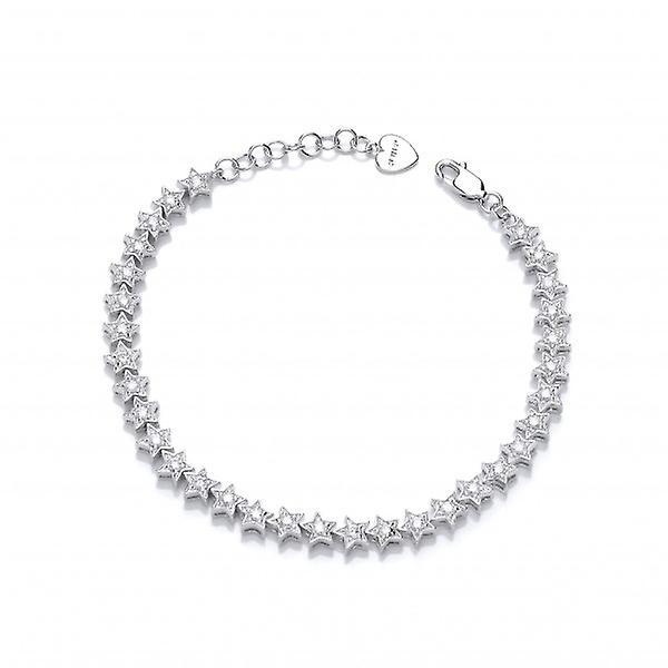 Cavendish French &Twinkle Twinkle Little Star& Bracelet