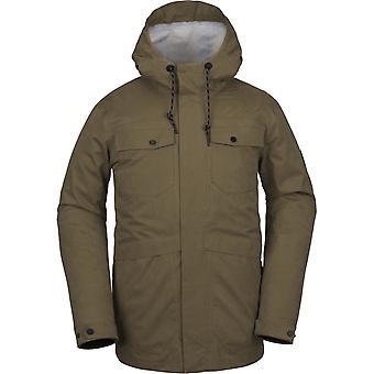 ボルコム V.CO 3 L レイン JKT 雪ジャケット