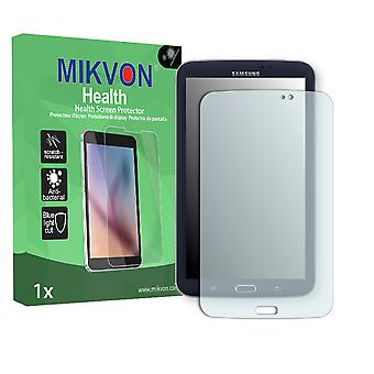 Samsung SM-T211 Galaxy Tab 3 7.0 3G Screen Protector - Mikvon Health (Retail Package with accessories)