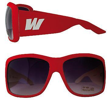 Waooh - solbriller 910 - Design W - montere farge - kategori 3 - solbriller UV400 beskyttelse