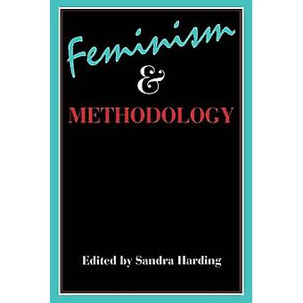 Feminism and Methodology - Social Science Issues by Sandra Harding - 9