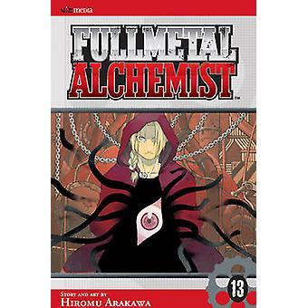 Fullmetal Alchemist - Volume 13 by Hiromu Arakawa - Hiromu Arakawa - 9