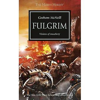 Fulgrim par Graham McNeill - livre 9781849708043
