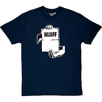 Wywołać moje blef Men's T-Shirt