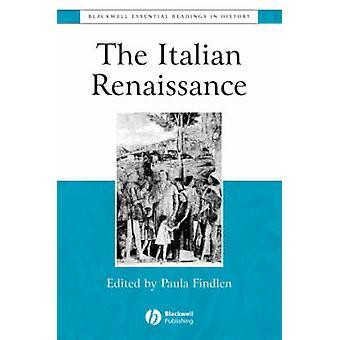 Włoski Renesans - istotnych odczytów przez Paula Findlen - 97