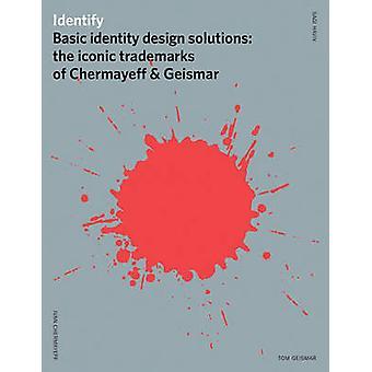 Identify - Problems of Identity Design and Chermayeff & Geismar's Time