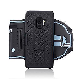 Sportarmband to Samsung Galaxy S9