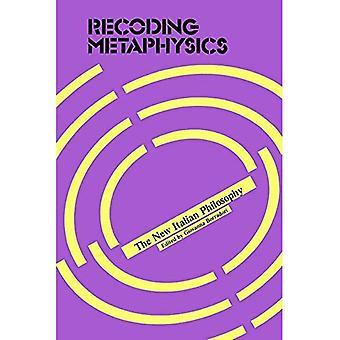 Recodificación de metafísica