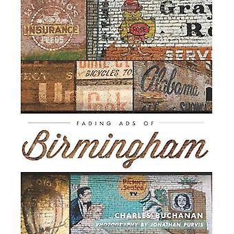 Anuncios de descoloramiento de Birmingham