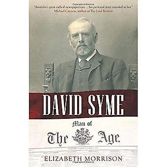 David Syme (Biography)