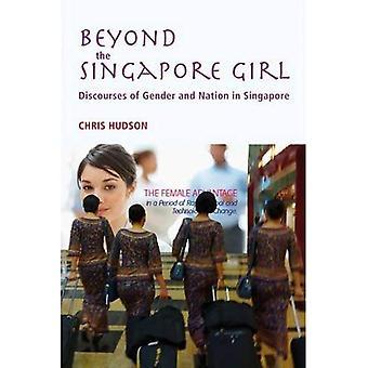 Beyond the Singapore Girl Pa