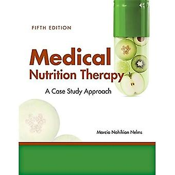 Medical Nutrition Therapy: A Case-Study Approach