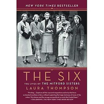 The Six: The Lives of the� Mitford Sisters