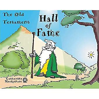 Hall of Fame Old Testament (Newsbox)