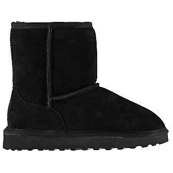 SoulCal Kids Selby Snug Child Girls Boots