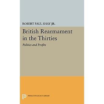 إعادة التسلح البريطاني في الثلاثينات-السياسة والأرباح بالسلطة الفلسطينية روبرت