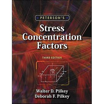 Betona koncentration faktorer 3E av Pilkey