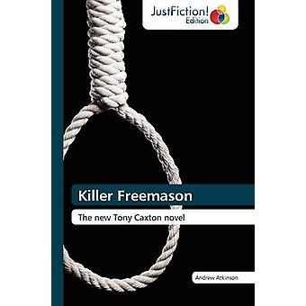 Killer Freemason by Atkinson & Andrew