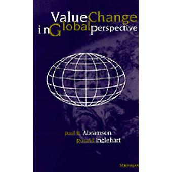 Value Change in Global Perspective by Paul R. Abramson - Ronald F. In