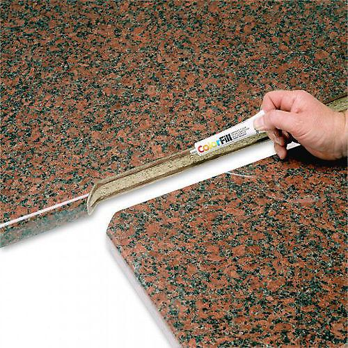 Unika ColorFill Worktop Joint Sealer Compound Laminate Repair, Various Colours
