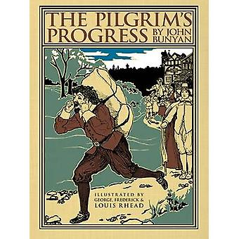 The Pilgrim's Progress by John Bunyan - 9781606600535 Book