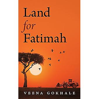 Land for Fatimah by Veena Gokhale - 9781771832694 Book