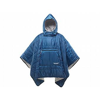 Thermarest Honcho Poncho tæppe One Size (Poseidon)