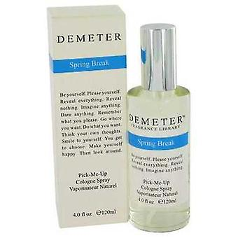 Demeter Spring Break By Demeter Cologne Spray 4 Oz (femmes) V728-458258