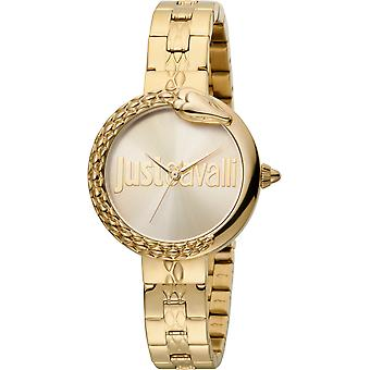 Just Cavalli JC Moment  JC1L097M0075 Ladies  Quartz