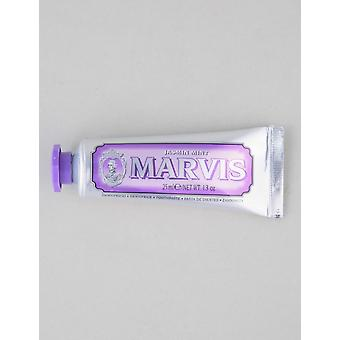 Marvis Jasmine Mint-Travel tandkräm (25ml)